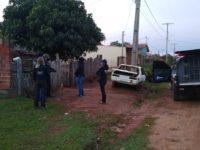 Polícia deflagra operação e prende homem em São Sepé