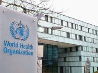 Para OMS, pessoas de 20 a 40 anos estão impulsionando pandemia