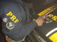 Mulher é presa ao transportar crack em ônibus, em Caçapava do Sul