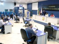 Sessão da Câmara tem 20 pedidos de providências ao Executivo