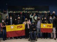 PSB define participação nas eleições municipais