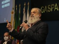 João Luiz Vargas será candidato a prefeito pelo PDT