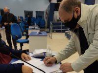 Cleri Schroder é confirmado pré-candidato a prefeito em São Sepé
