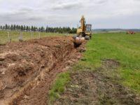 Agricultores familiares vão receber microaçudes para irrigação