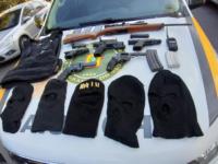 Confirmada morte do sexto criminoso envolvido em confronto com a polícia na Serra