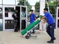 Governo do RS coloca leitos à disposição de pacientes de Manaus