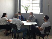 Autoridades debatem início do ano letivo nas escolas de São Sepé