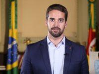 Governador faz apelo para que prefeitos apliquem protocolos de restrição