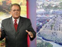 Jornalista sepeense Paulo Becker morre vítima da Covid-19