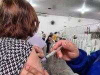 Covid-19: São Sepé iniciará vacinação em idosos com 62 e 63 anos na próxima semana