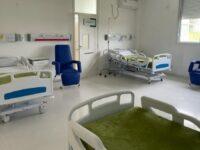 Hospital Regional de Santa Maria ganha mais 20 leitos clínicos a partir desta terça