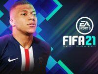 Abertas inscrições para o campeonato municipal de videogame Fifa 21