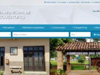 Novo site da Câmara de Formigueiro visa dar transparência aos atos do Legislativo