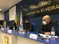 Câmara de São Sepé aprova projetos de lei e pedidos de providência durante sessão