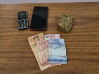 BM prende duas mulheres com drogas em São Sepé