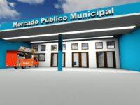 Prefeitura apresenta projeto de novo local para camelôs em São Sepé