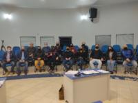 Direção Executiva do PP de São Sepé debate realização de convenção municipal