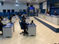 Câmara de São Sepé aprova contratação de professores e pedido de informações ao Executivo