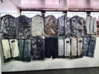 """""""Varal Solidário"""" distribuiu roupas e calçados para famílias carentes de São Sepé"""