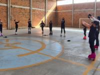 Projeto proporciona bolsas gratuitas em aulas de Patinação Artística em São Sepé