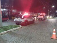 Brigada Militar intensificou ações na cidade e na área rural