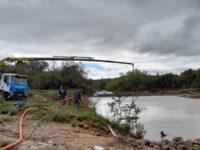 Solução para problemas de captação de água é milionária e está parada em São Sepé