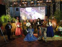 Sucesso absoluto: 5º Circuito Cultural de São Sepé teve shows musicais e espetáculos inspiradores