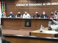 Contrário à privatização, João Luiz participou de audiência sobre futuro da Corsan